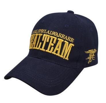 2e79b1150c8cf 2017 Snapbacks Fitted Caps US Navy Seal Team Tactical Cap Mens Army Baseball  Cap Sports Hats For Men Brand Gorras Military Snapback Hat Canada 2019 From  ...