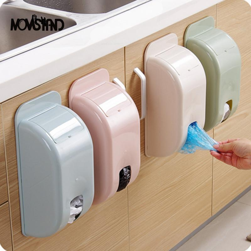 2018 Wall Mount Grocery Bag Dispenser Plastic Recycle Bag Storage Organizer  Container Holder From Huaicai03, $15.91 | Dhgate.Com