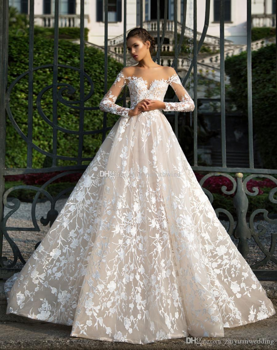 Dhgate Wedding Gowns 004 - Dhgate Wedding Gowns