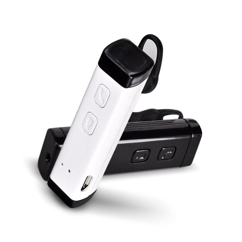 2019 Portable 1080p Mini Bluetooth Headset Spy Very Very