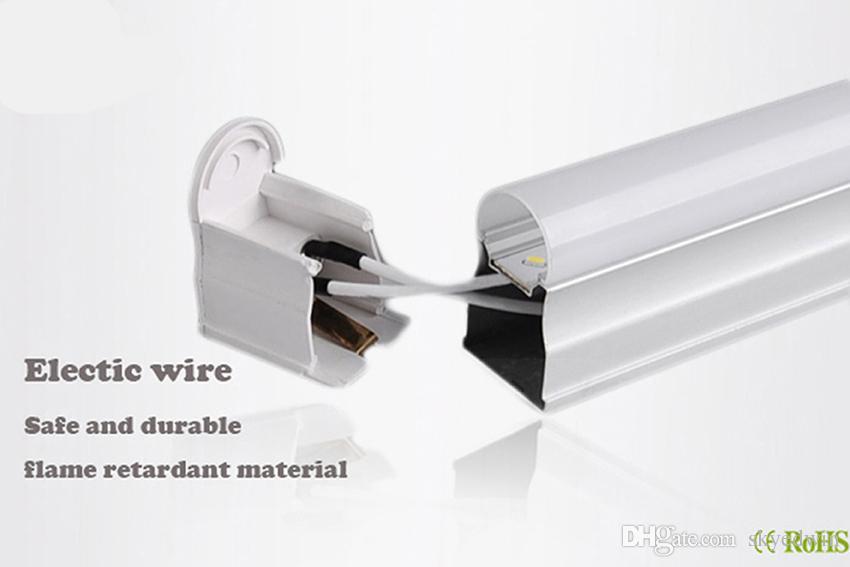 3 Years Warranty 2ft 3ft 4ft 5ft 600mm 900mm 1500mm 1200mm LED Tube T5 LED Tube Bulb Fluorescent Lamp Daylight