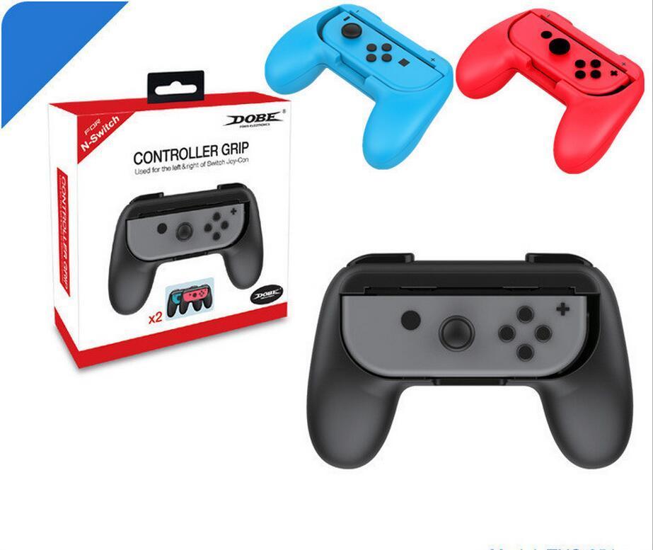 Acheter Une Paire De Manettes De Contrôle Pour Nintendo Switch Joy Con  Accessoires De Jeu Étendues Manette De Contrôle Pour Nintendo Switch Joy  Con De $7.03