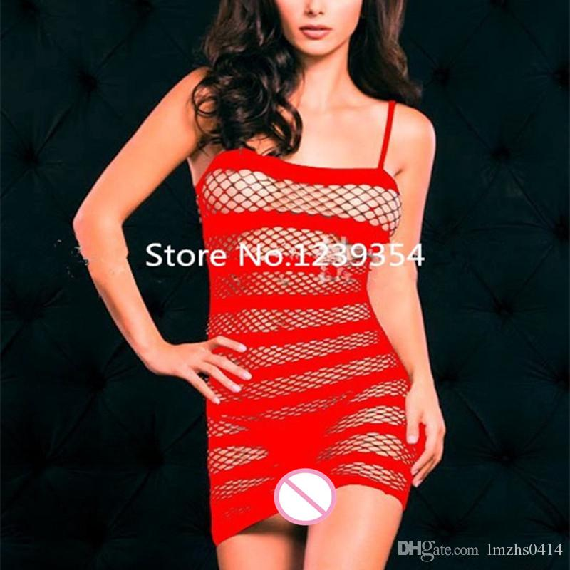 Women's Clothing Sexy & Club Dresses For Women Spaghetti Strap Nightwear