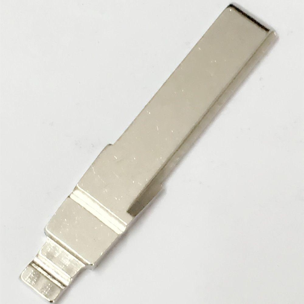 HU66 Chiave portachiavi auto chiave NO.31 HAA Flip Key Blade Remote Key Blade uncut A