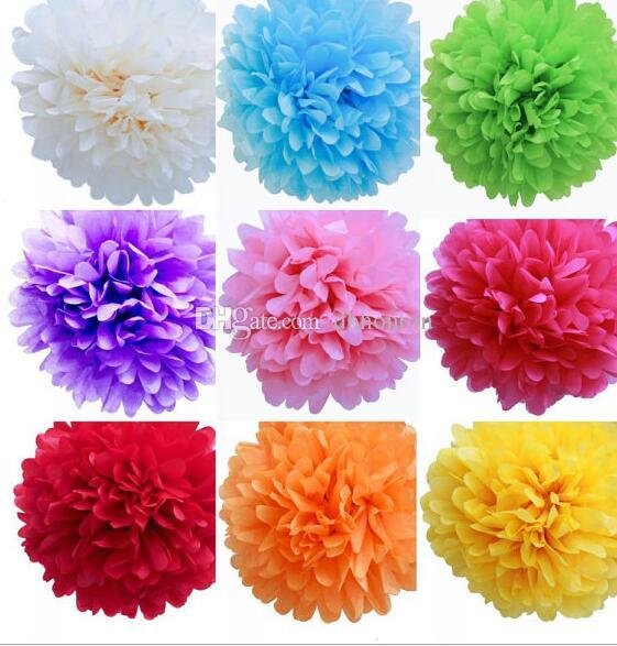 Best quality paper garlands paper flower balls from 4inch to 18inch best quality paper garlands paper flower balls from 4inch to 18inch for choose diy paper flowers homegarden decorations pine garland fb002 at cheap price mightylinksfo