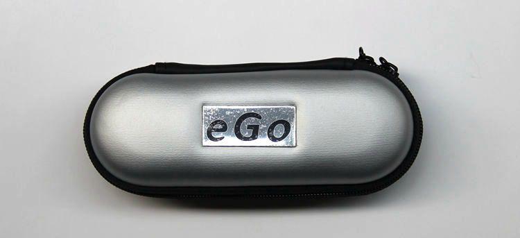 CE4 eGo Starter Kit E-Cig Electronic Cigarette Zipper Case kit Single Kit with CE4 atomizer and 650mah 900mah 1100mah Ego - T battery