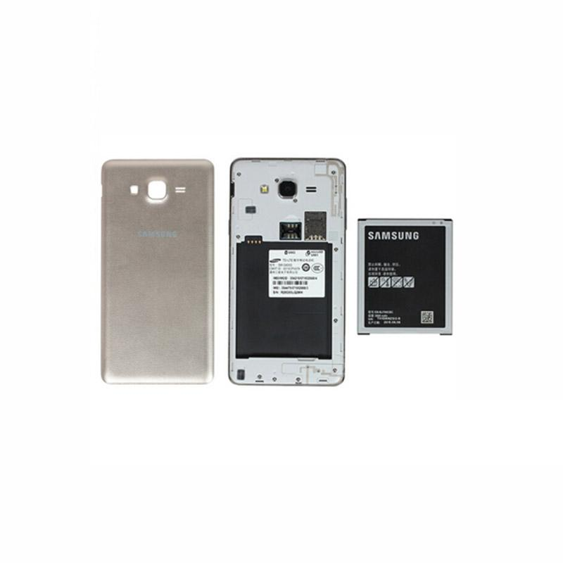 Cellulare originale Samsung Galaxy On7 G6000 4G LTE Dual SIM da 5,5 pollici Smartphone Android 5.1 Quad Core RAM1.5G ROM da 8 GB 13MP
