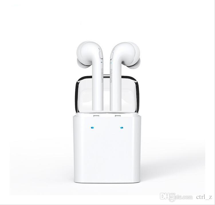 Iphone earphones 7s plus - wireless earphones for running iphone