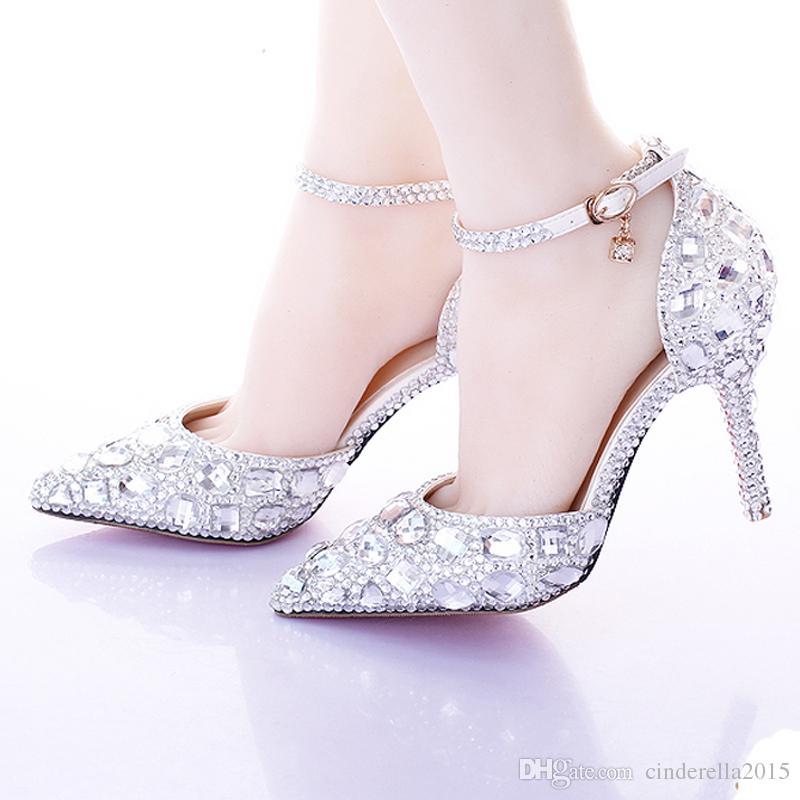 788fc0e5699 Cheap Inch Platform Wedding Shoes Discount Women Wedding Shoes Custom Made