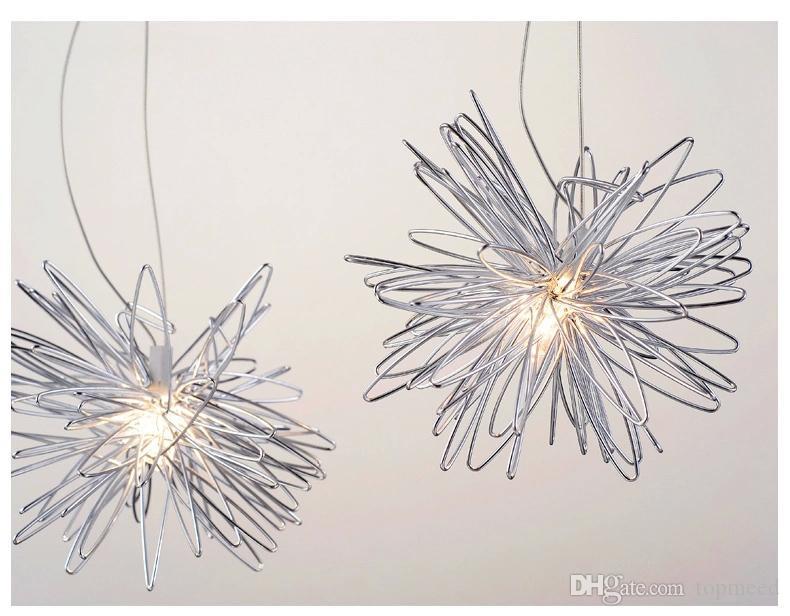 LED G4 ışık kaynağı, Ay Yıldız-modern Çocuk Çocuk Çocuk Odası yenilik Kolye Lamba Avize Işık Tavan Alüminyum