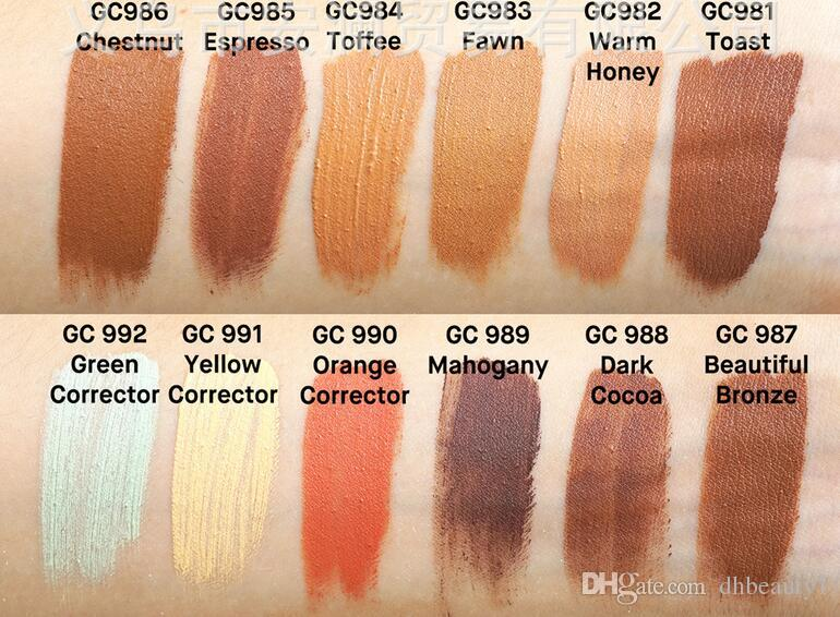 girl concealer HD high definition 8g dhl ship factory price