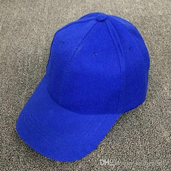 Offerta speciale All'ingrosso Berretto da baseball all'aperto Popolare Pubblicità pubblicitaria Cappello Moda colorata Snapbacks Anti Berretto da sole 4 8qn