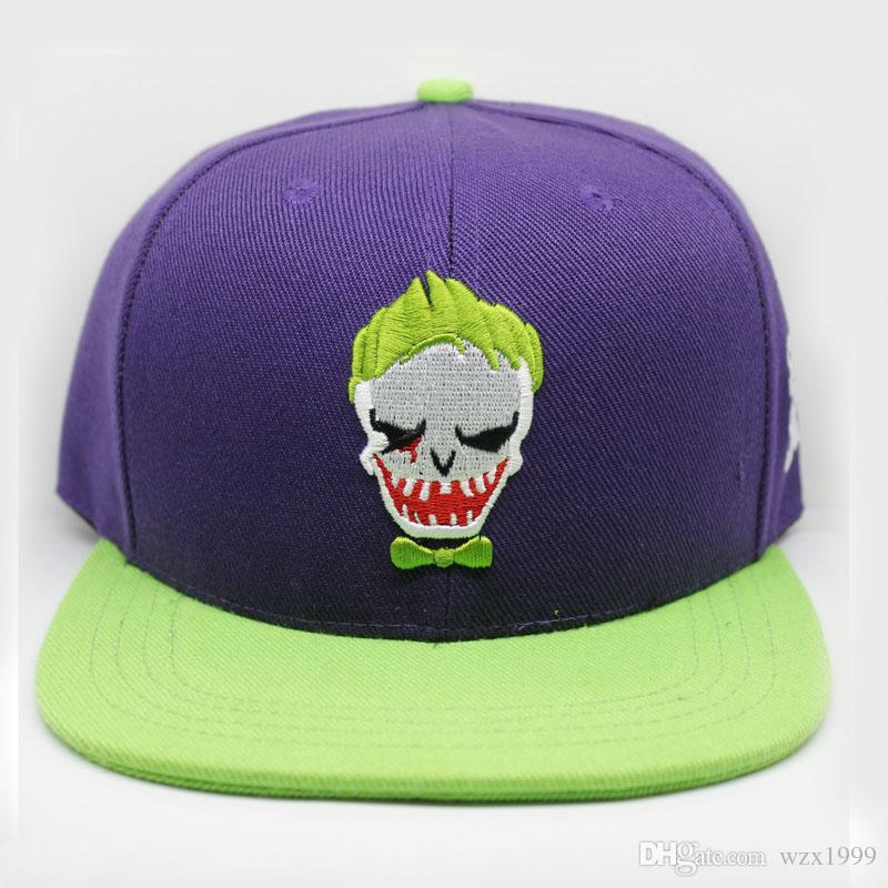Herren-accessoires Freundlich Cn Verstellbar Erwachsene Kappe Hut