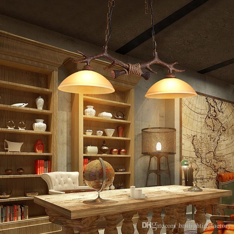 Compre Cocina Y Gabinete Iluminación Moderna Lámpara De Comedor ...