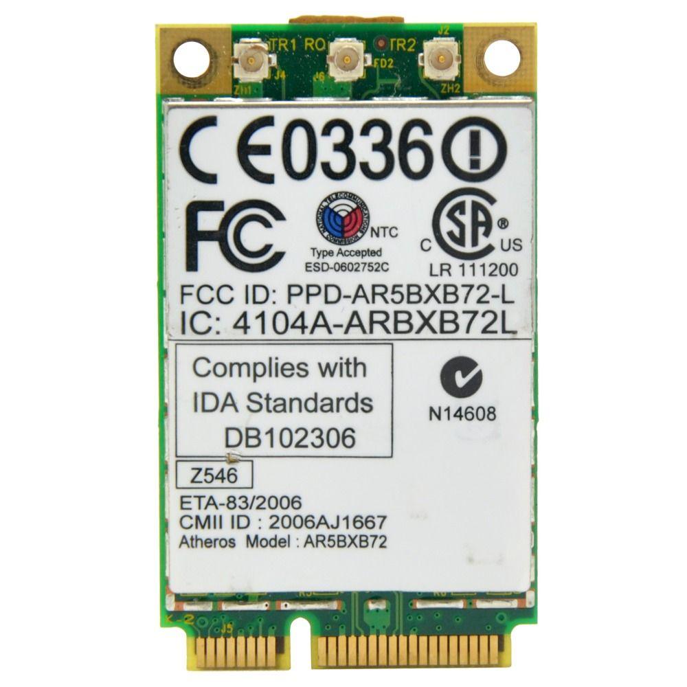 AR5418 64BIT DRIVER