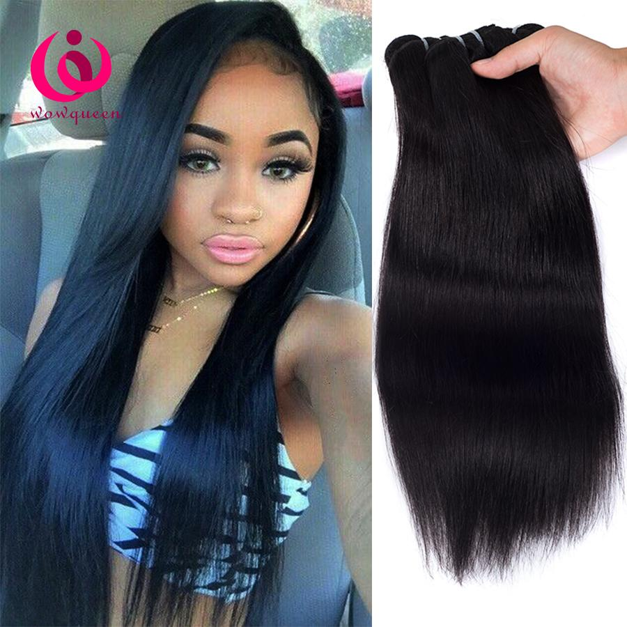 Cheap brazilian human weave hair straight wow queen hair products cheap brazilian human weave hair straight wow queen hair products soft and thick 8 26inch brazilian unprocessed virgin hair extensions cheap price remy hair pmusecretfo Image collections