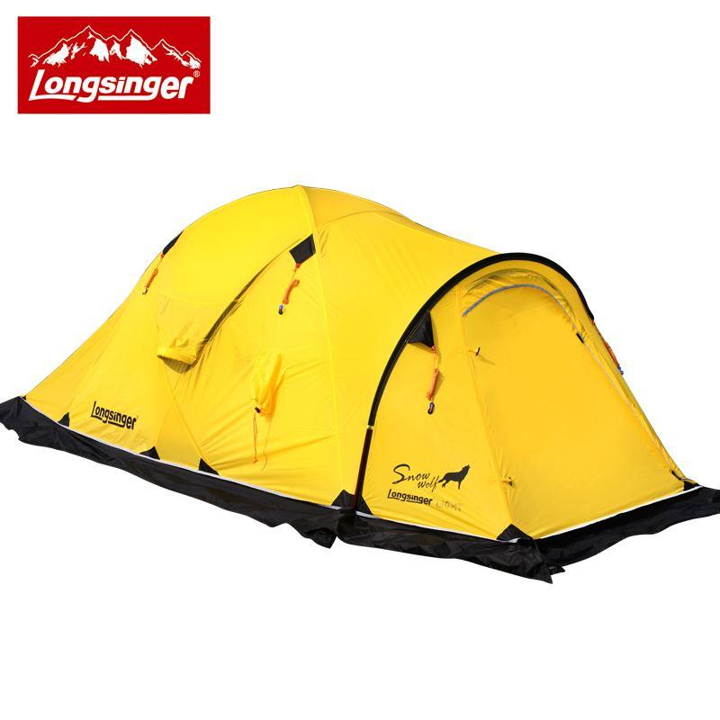 Longsinger/Silicon Ultra-light Double Layer Outdoor C&ing Hiking Tent Professional Winter Tent Tent C&ing Tent Ultralight Tents Online with ...  sc 1 st  DHgate.com & Longsinger/Silicon Ultra-light Double Layer Outdoor Camping Hiking ...