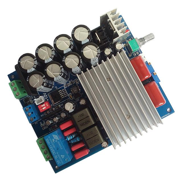 Freeshipping TA2022 digital amplifier board 90W 90W power board fever  finished 2 0 T class super LM3886 new