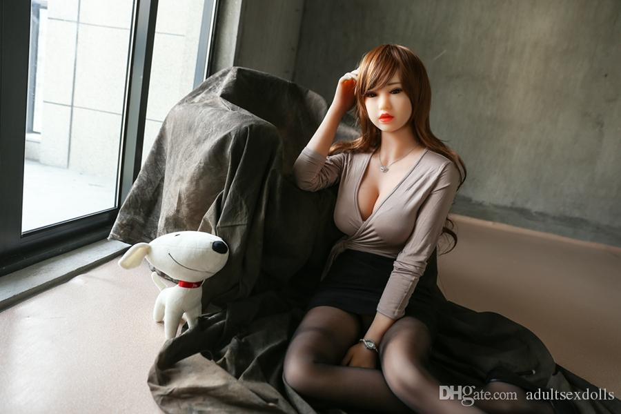 155cm Full body real life silicone love dolls adult supplies love fun sex doll products for men realistic solid sex doll