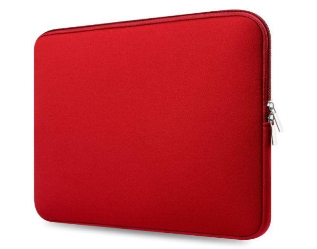 venda quente saco Computador portátil Neoprene Sleeve Soft Case Capa Bolsa Notebook 12