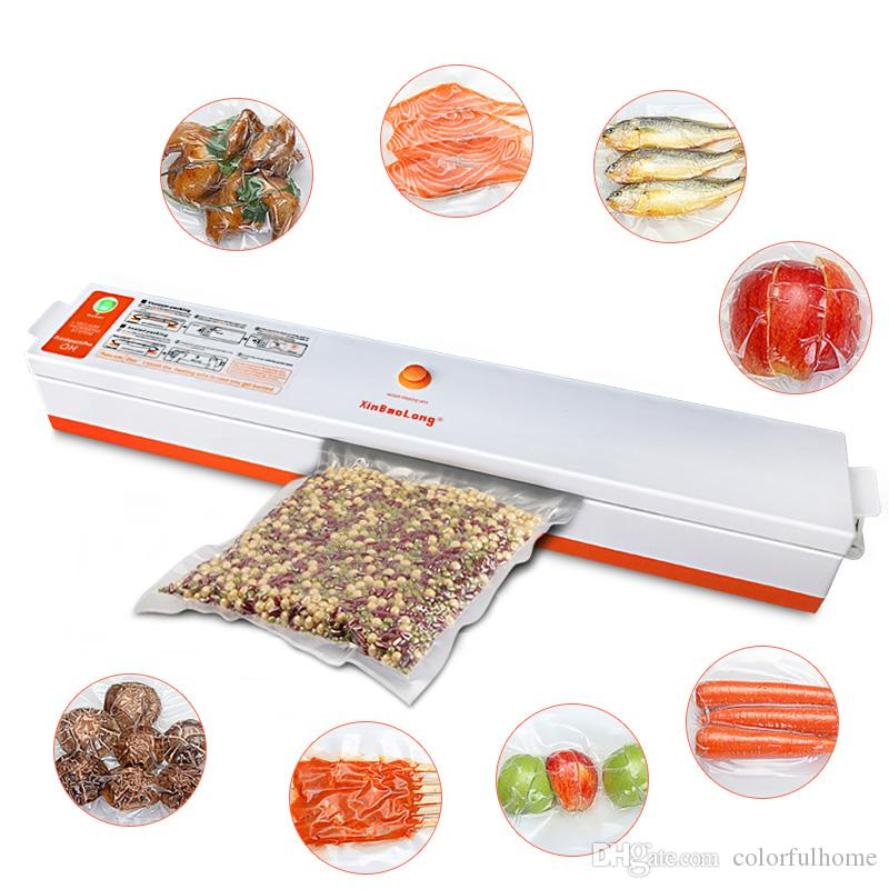 sealer seal machine mini automatic electric vacuum food sealer china machine with all size vacuum bag for peanut portable hot sales from - Vacuum Food Sealer