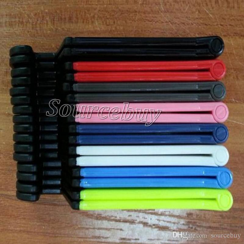 Precio al por mayor caliente colorido portátil trípode Tablet PC soporte titular Universal V forma plegable tableta soporte para Ipad Tablet PC teléfono celular