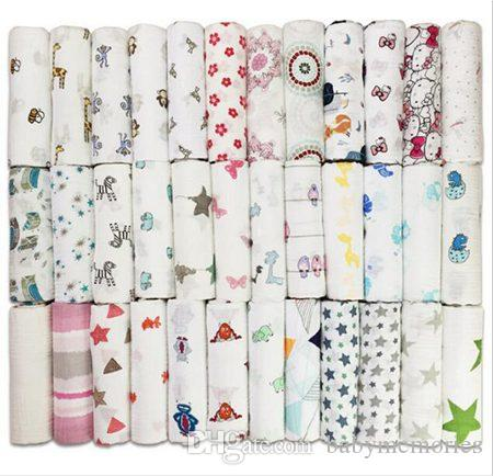 Swaddling And Receiving Blankets Enchanting Baby Muslin Swaddle Blanket Receiving Blankets New Swaddle Baby