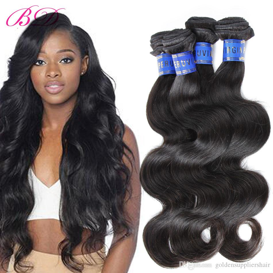 Cheap bd body wave human hair extensions peruvian hair weave human cheap bd body wave human hair extensions peruvian hair weave human hair 400g natural or 300g one set weave hair styles hair weaving styles from pmusecretfo Images