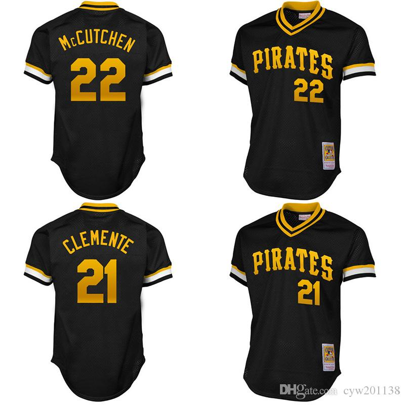 best loved cabba 2802f 21 roberto clemente jersey youth
