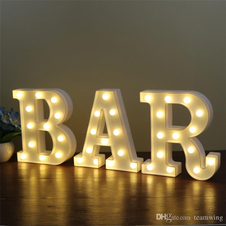 Lighted Pictures Wall Decor 2017 vintage bar marquee led lighted wine glass sign wall decor