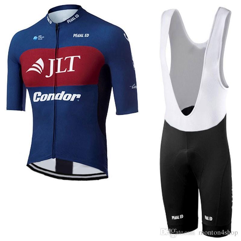 JLT CONDOR RACE Mens Ropa Ciclismo Cycling Clothing MTB Bike Clothing  Bicycle  Clothes 2018 Cycling Uniform Cycling Jerseys 2XS 6XL L8 Cycle Jerseys  Cycling ... 1eb47f807