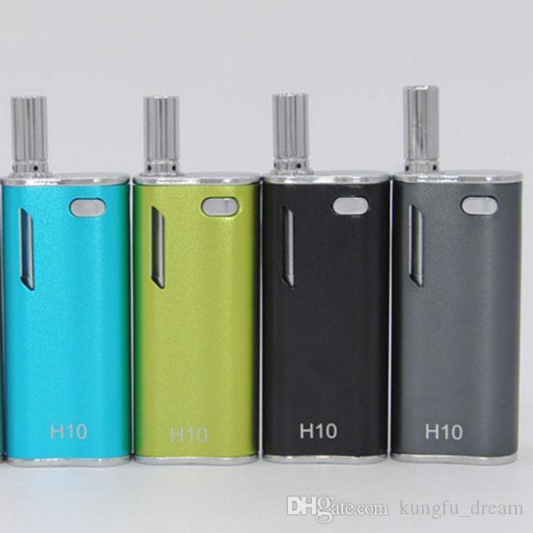 CE3 Starter Kit vaporizer 650mah big capacity e smoking vape pen V11 kit VS  h10 high quality no leaking