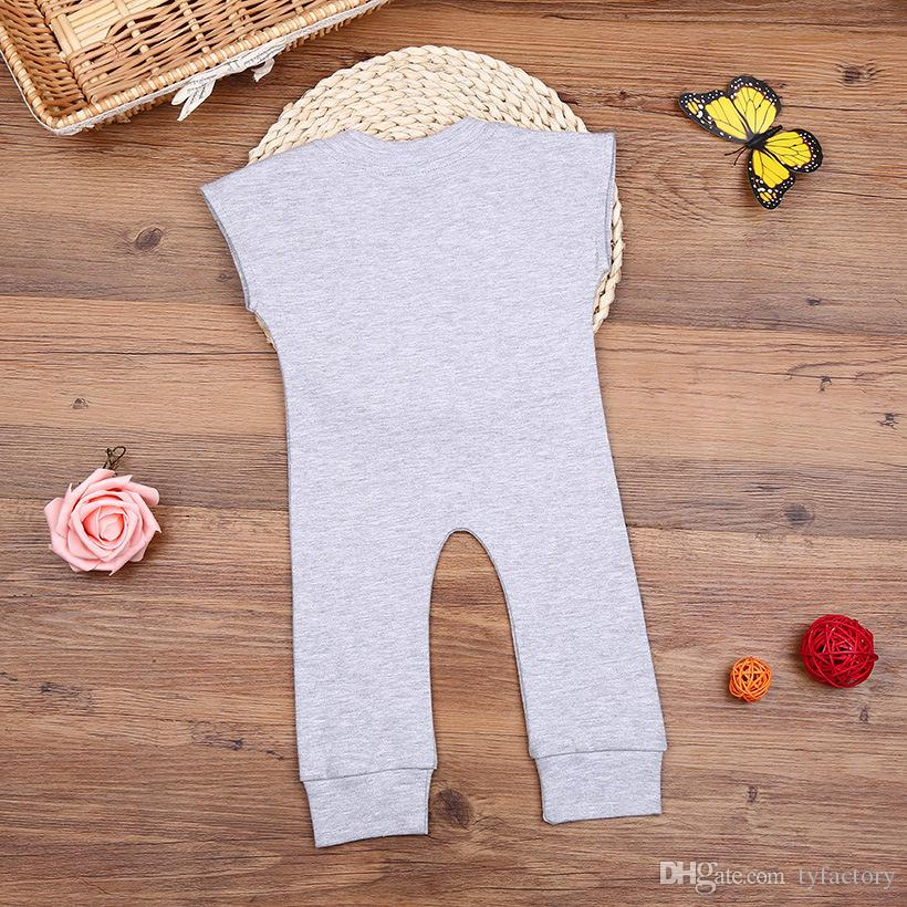 2016 New Arrival Bear Baby Rompers Jumpsuits Children Winter Spring chothing playsuit outfit cute lovely style toddler chothes