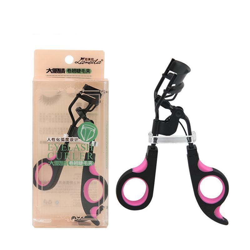 Bluefrag Beauty Tools Eyelash Curler Wonderful Pro Handle Lash