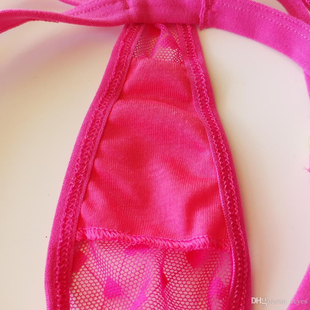 2017 Novas Mulheres Malha Briefs Hot Mini Tangas Invisível Feminino G-string Calcinha Sexy Emagrecimento Cintura Baixa Estilo Egípcio G-string Cuecas 8016