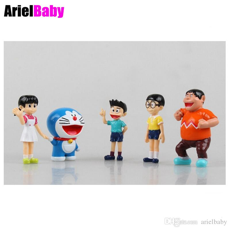 Shizuka In 2018 T Doraemon Anime And