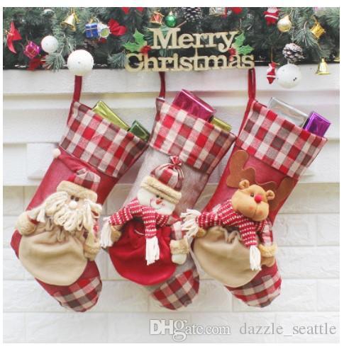 Christmas stocking gifts uk