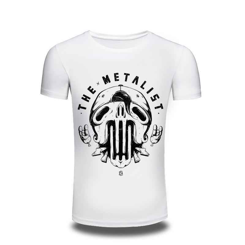 T-Shirt Walter Weiß Weitere Sportarten