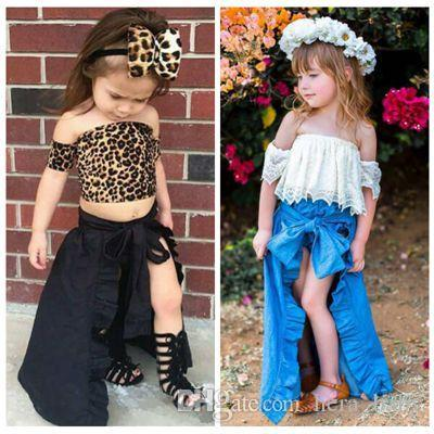 Toddler Girl Skirts