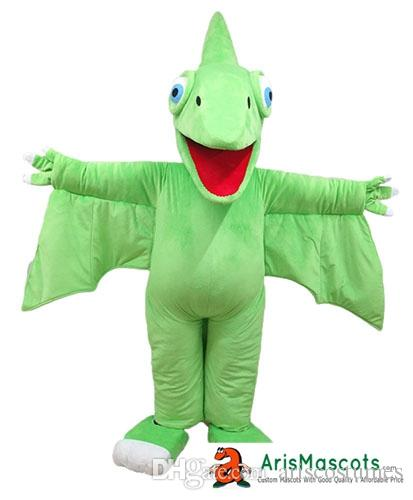 Dinosaur Train Tiny costume mascot deguisement mascotte Cartoon character mascots fancy dress costumes animal costume party costumes