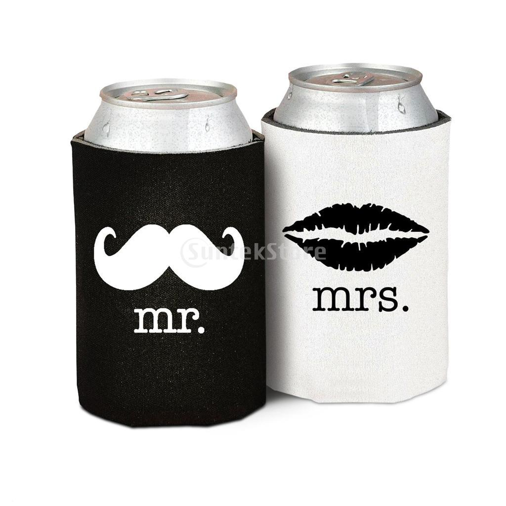 Wholesale-Hot Neoprene Beer Tin Can Cooler Sleeve Holder Wedding ...