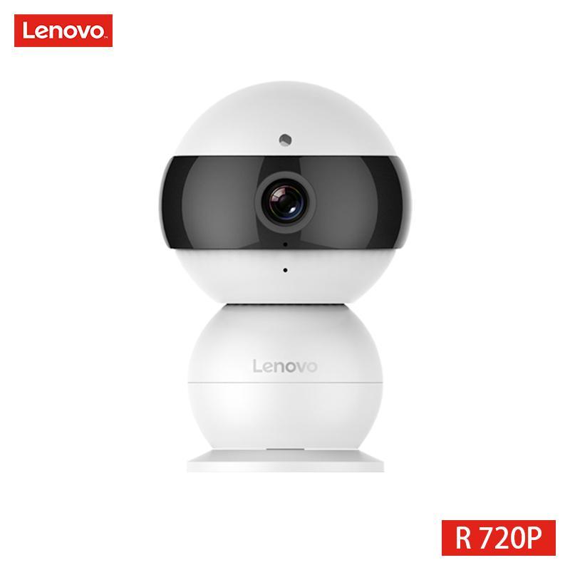 Preiswert Kaufen Roboter Sicherheit Kamera 720 P Wifi Ip Hd Video Home Security Surveillance 360 Nachtsicht Zwei-weg Audio Bewegung Erkennung Kamera Kameraroboter Unterhaltungselektronik