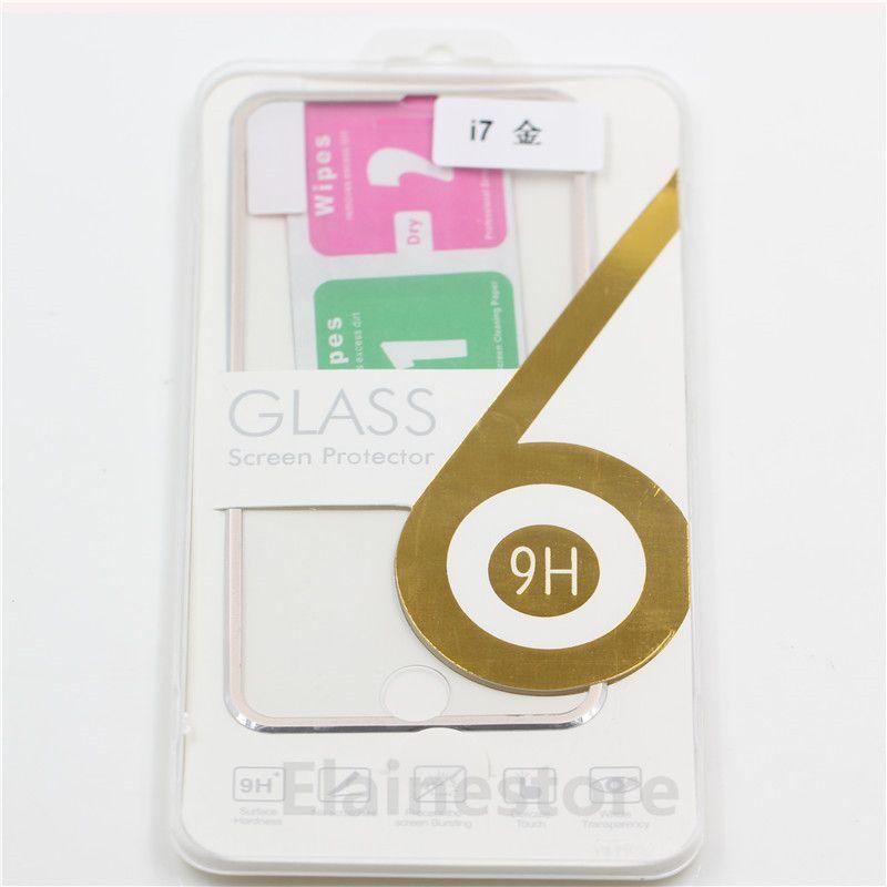 iphone11 11pro 11promax xsmax xr xs x 8 7plus için temperli cam Tam Kapak Ekran koruyucu Ultra İnce 3D Kavisli Kenar Titanyum Alaşım Tasarım