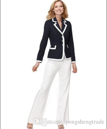 Hot Sell Custom Women Business Suit Perfect For Any Occasion