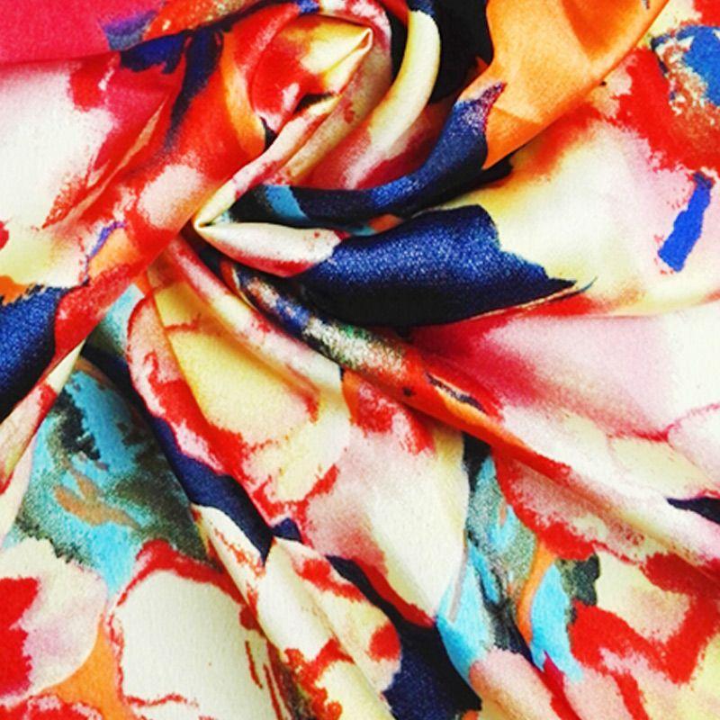 Cotton Flower Polka Dots Pre Cut DIY Handmade Decor Charm Cloth Squares Quilt Household Sewing Fabrics Textiles no3