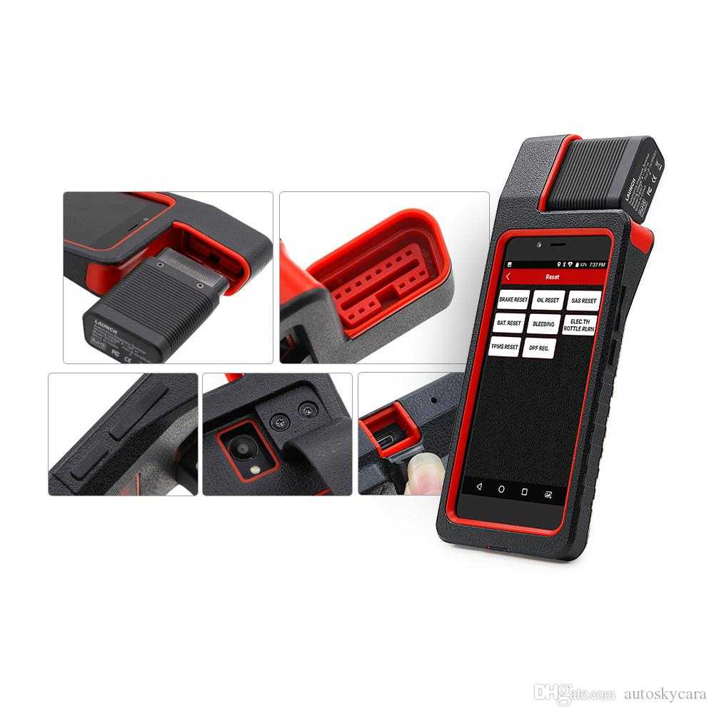 새 도착한 원본 출시 X431 Diagun IV 강력한 진단 도구 X-431 Diagun IV 코드 스캐너 2 년 무료 업데이트 온라인