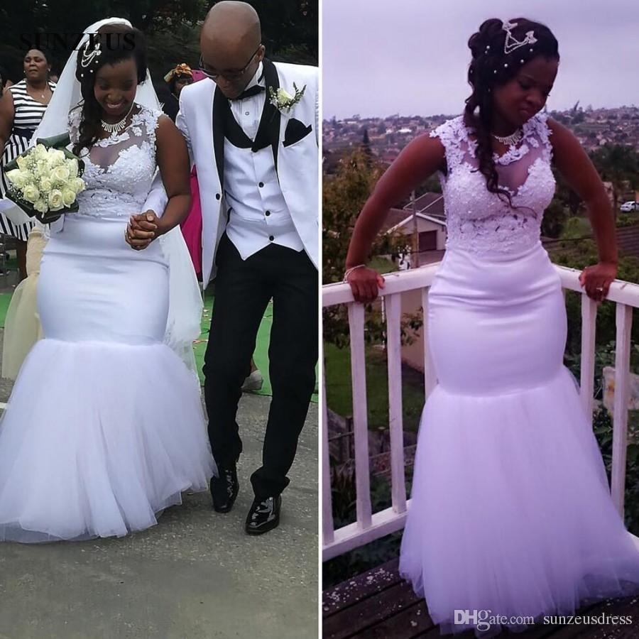 Cool 30 Beautiful Black Wedding Dresses That Will Strike Your Fancy | Wedding Dresses Guide