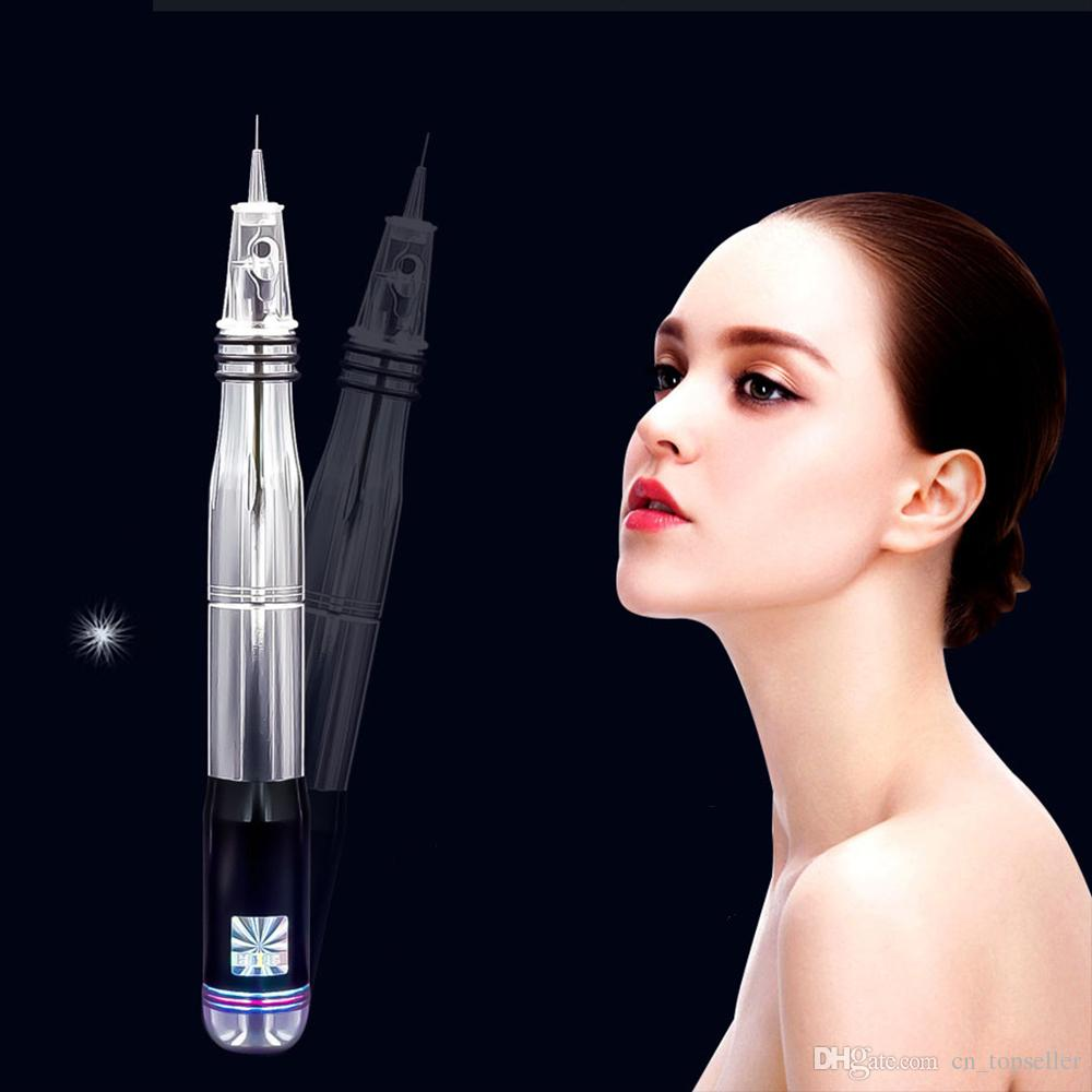 Updated MK-314 Wireless Chargable Eyebrow Lip Eyeline Permanent Makeup All-in-one Tattoo Device