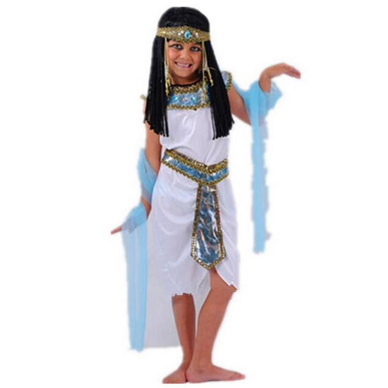 see larger image - Exotic Halloween Costume