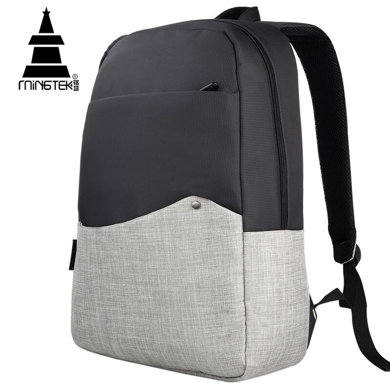 Wholesale Laptop Backpacks For Teenage Girls 14 15.6 Inch Notebook Computer Laptop  Backpack Waterproof Nylon Backpack Portfolio For Teens Backpack Brands ... 875527a2d7